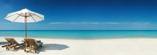 Beach time-relax-fun
